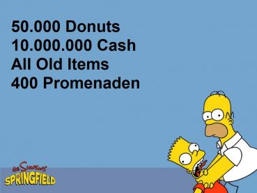 50000 Donuts Pack