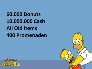 60.000 Donuts