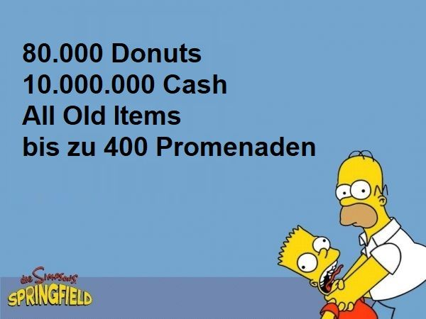 80000 Donuts Pack